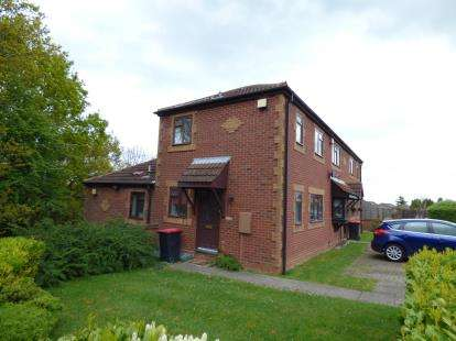 1 Bedroom End Of Terrace House for sale in Aldridge Close, Birchmoor, Warwickshire