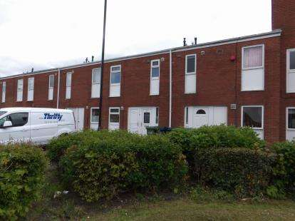 3 Bedrooms Terraced House for sale in Laurens Court, Washington, Tyne and Wear, NE37