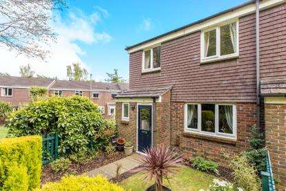3 Bedrooms End Of Terrace House for sale in Waterlooville, Hampshire, England