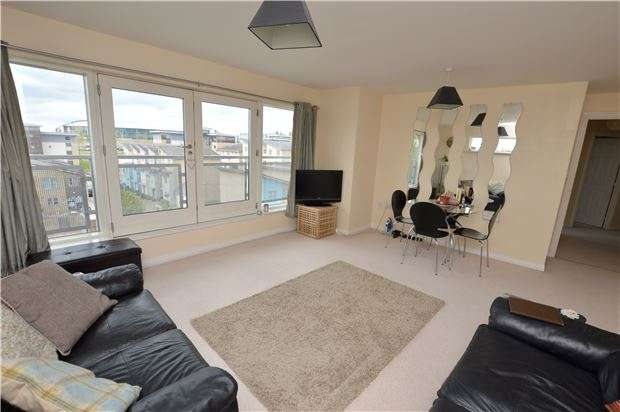 2 Bedrooms Flat for sale in Aston Court, Sotherby Drive, CHELTENHAM, GL51 0FS