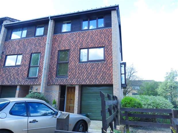 4 Bedrooms House for sale in Deans Close, Croydon