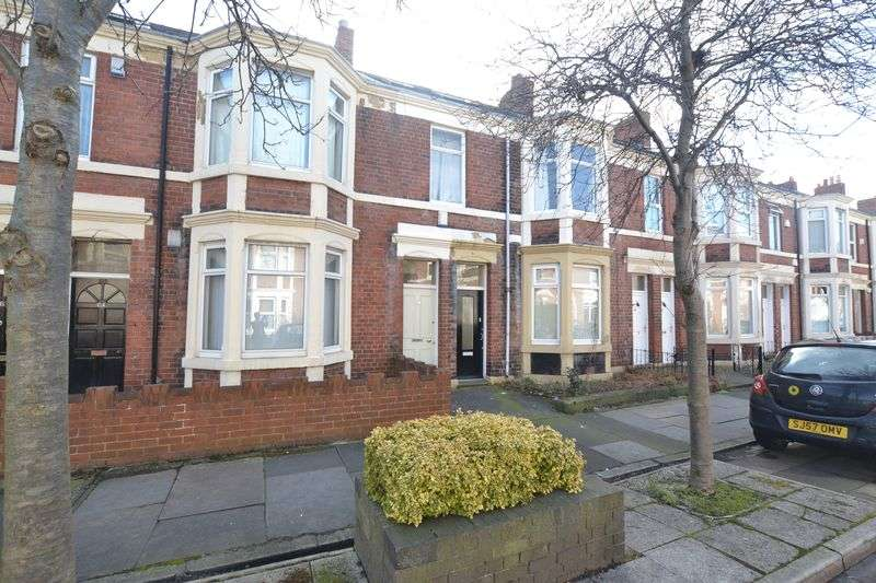 5 Bedrooms Flat for sale in Kelvin Grove, Newcastle Upon Tyne