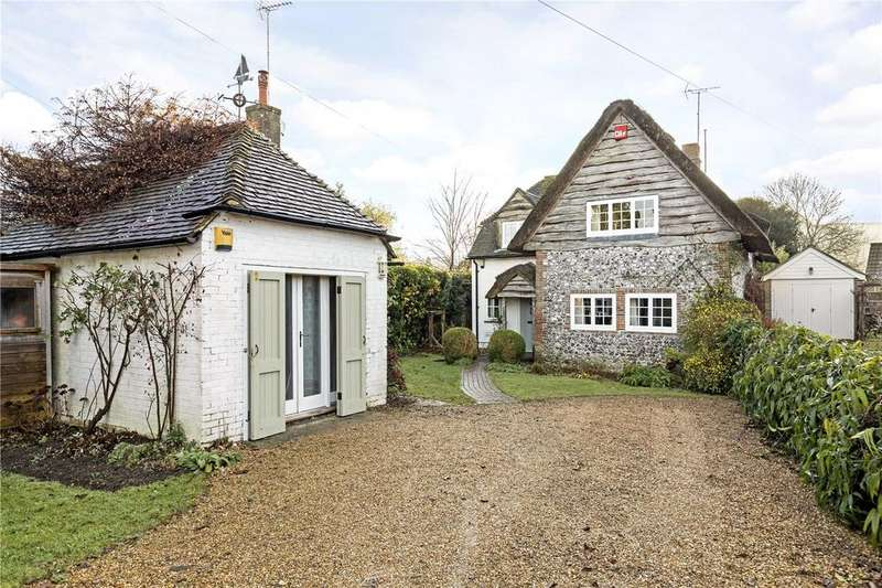3 Bedrooms Unique Property for sale in Singleton, Chichester, West Sussex, PO18