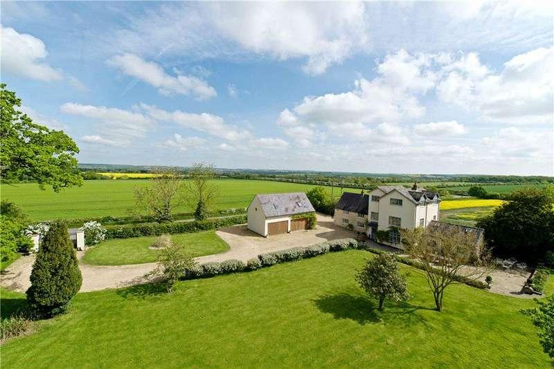 6 Bedrooms Detached House for sale in Filgrave, Buckinghamshire