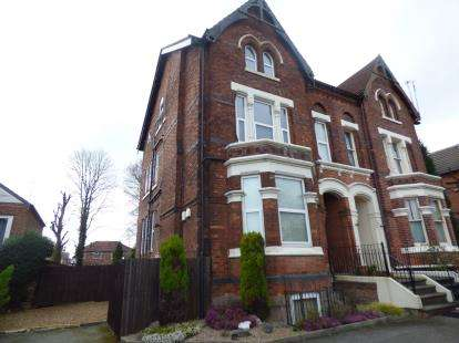 2 Bedrooms Flat for sale in Seymour Grove, Manchester, Greater Manchester