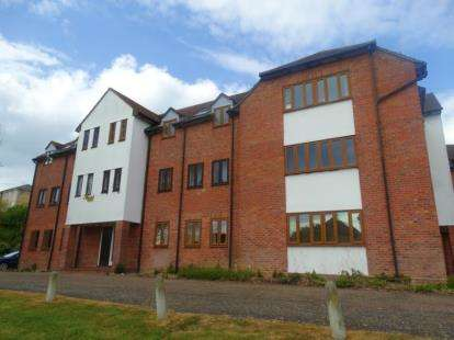 1 Bedroom Flat for sale in Braintree