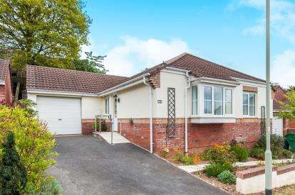 3 Bedrooms Bungalow for sale in Exmouth, Devon, .