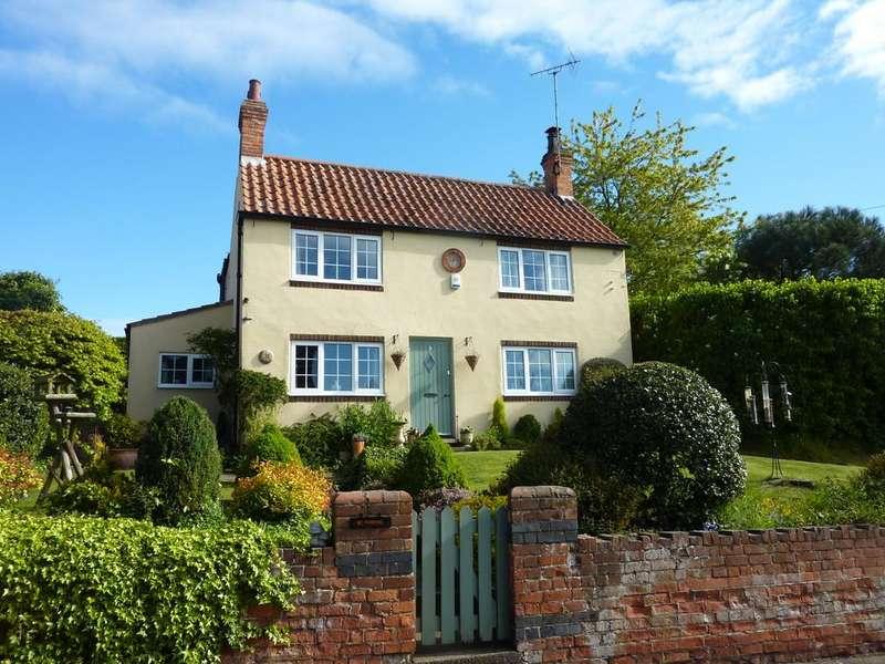 3 Bedrooms Cottage House for sale in Park Lane, Elkesley