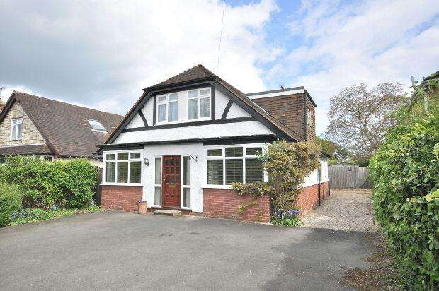 3 Bedrooms Detached House for sale in Pitts Lane, Earley, Reading