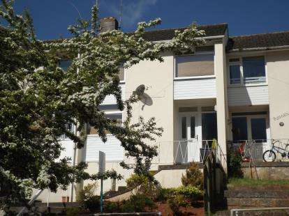 3 Bedrooms Terraced House for sale in Torquay, Devon