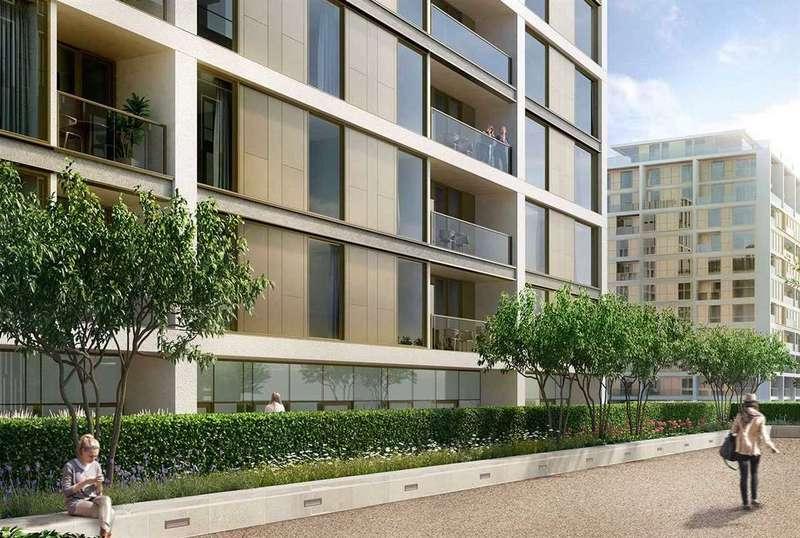 2 Bedrooms Apartment Flat for sale in Kensington Row, Kensington & Chelsea, London