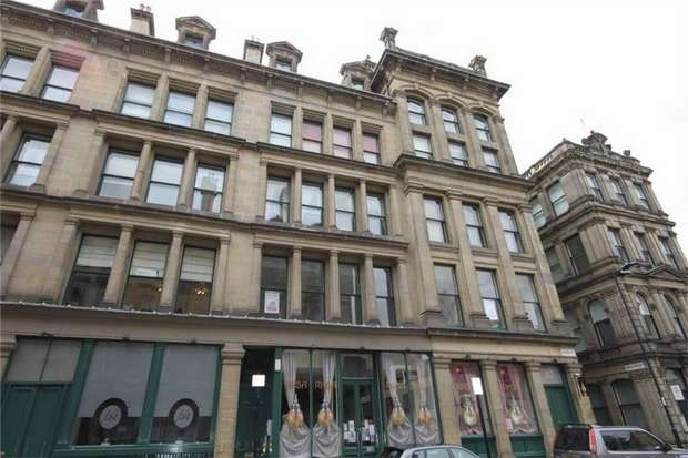 1 Bedroom Flat for sale in Queen Street, Newcastle upon Tyne, Tyne and Wear
