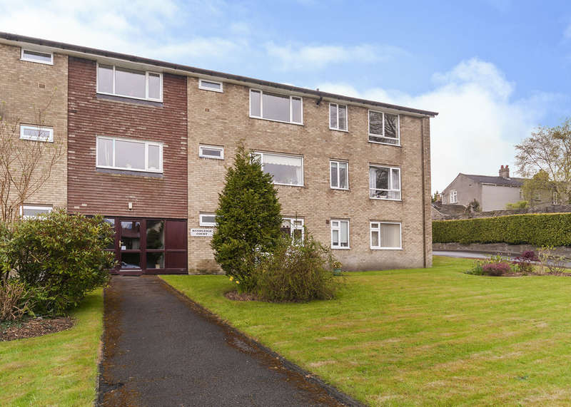 2 Bedrooms Flat for sale in Apartment 7 Rushleigh Court, Dore, S17 3HB