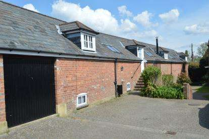 4 Bedrooms Barn Conversion Character Property for sale in Throop, Bournemouth, Dorset
