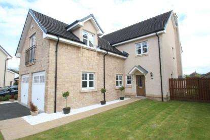 5 Bedrooms Detached House for sale in Primrose Avenue, Newton Mearns