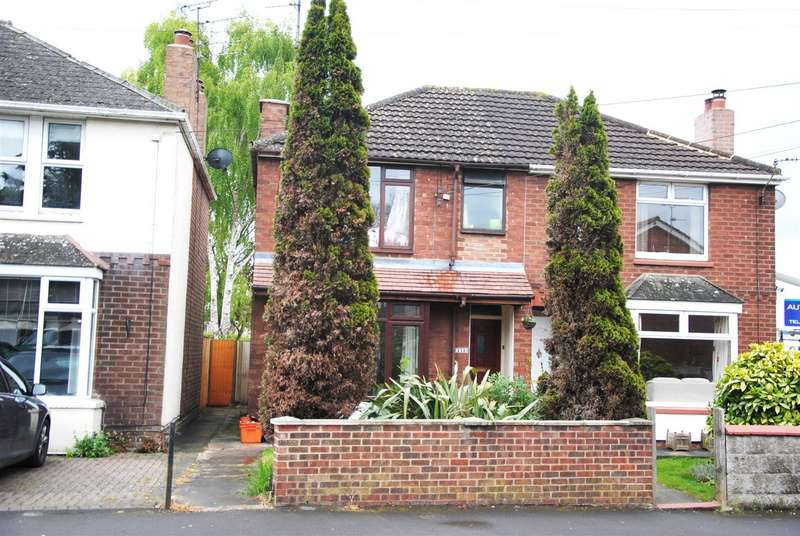 3 Bedrooms Property for sale in St Phillips Road, Upper Stratton, Swindon