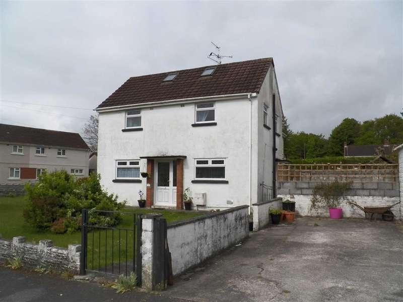 2 Bedrooms Property for sale in Pen Y Wern, Stradey, Llanelli
