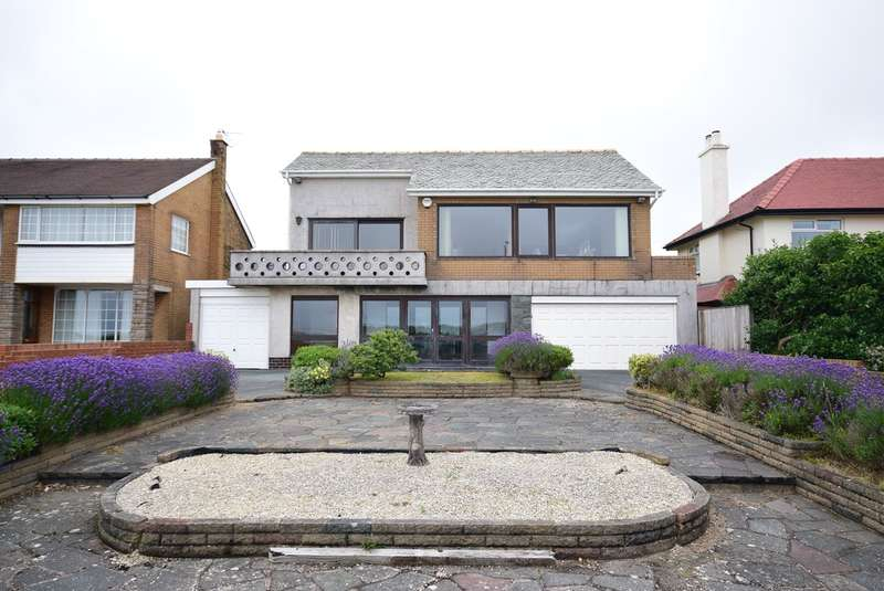 2 Bedrooms Detached House for rent in Inner Promenade, Lytham St Annes, FY8