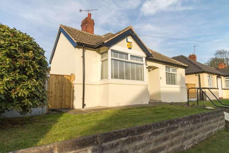 3 Bedrooms Bungalow for sale in Harehills Park Terrace, Harehills, LS9