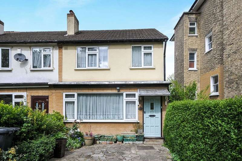 3 Bedrooms Property for sale in Longton Avenue, London, SE26