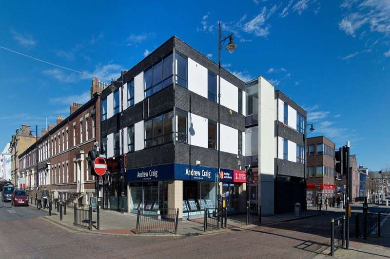 2 Bedrooms Flat for sale in Portfolio, John Street, City Centre, Sunderland, SR1
