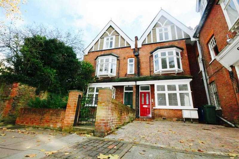 2 Bedrooms Apartment Flat for sale in High Street, Harow On The Hill, HARROW