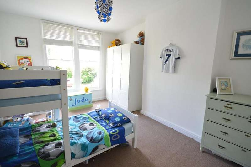 4 Bedrooms House for rent in Cowper Place, , Roath
