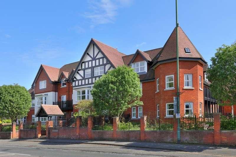 1 Bedroom Apartment Flat for sale in Sunningdale, Berks