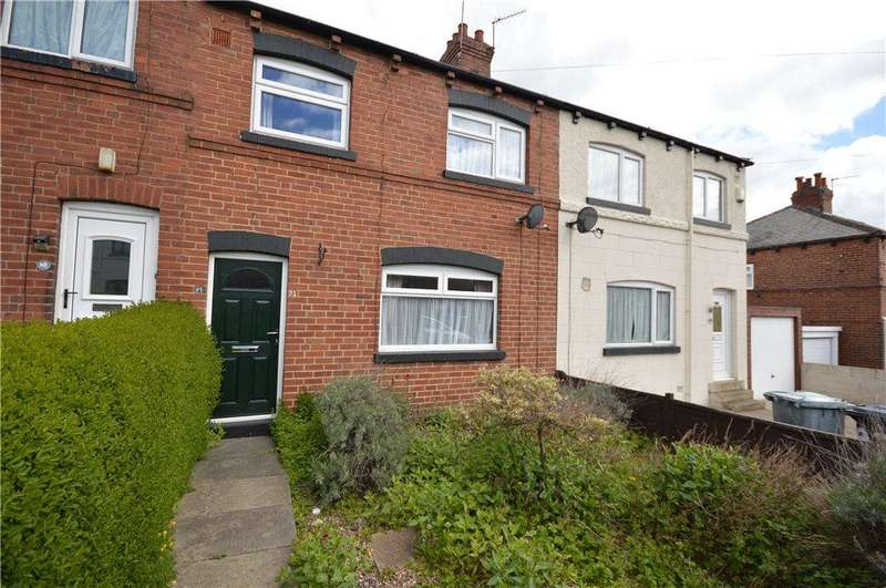 3 Bedrooms Terraced House for sale in Cross Flatts Street, Leeds, West Yorkshire