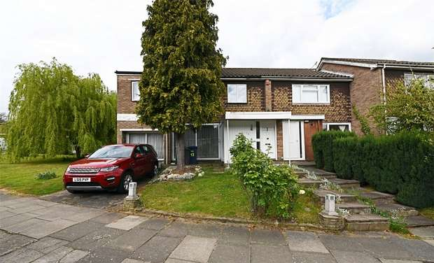 4 Bedrooms End Of Terrace House for sale in Heath View, East Finchley, N2