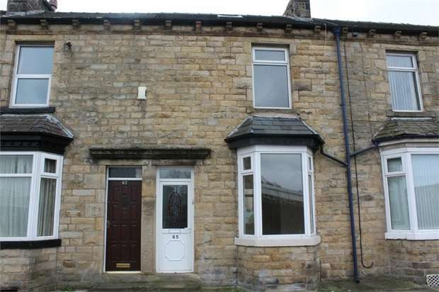 2 Bedrooms Terraced House for sale in Lune Street, Lancaster, Lancashire