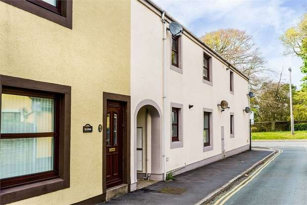 1 Bedroom Flat for sale in Cavendish Street, Workington, Cumbria