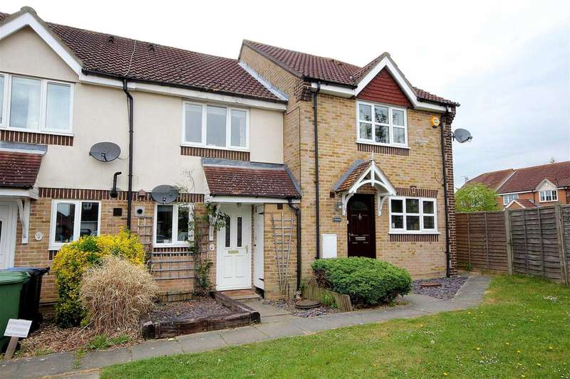 2 Bedrooms House for sale in 2 Double Bed House with Parking in Denbigh Close, Jarman Park