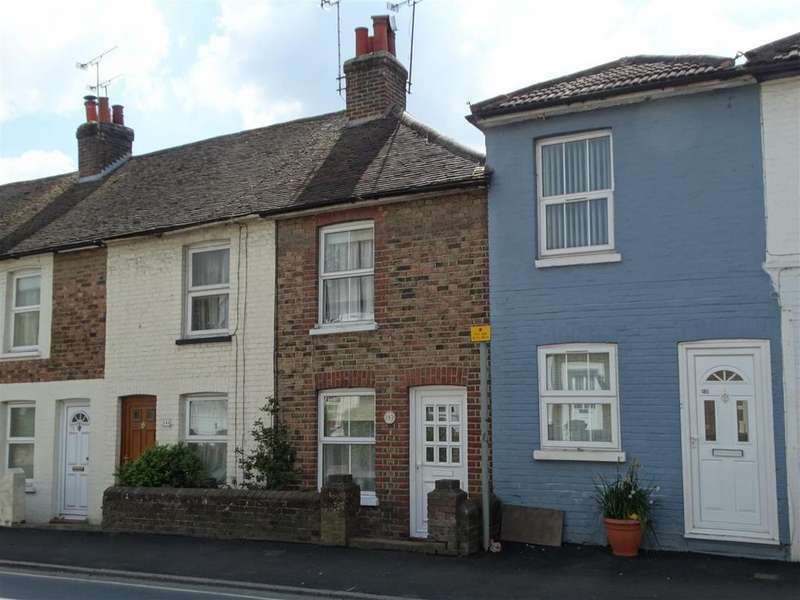 3 Bedrooms Terraced House for sale in Lower Church Road, Burgess Hill