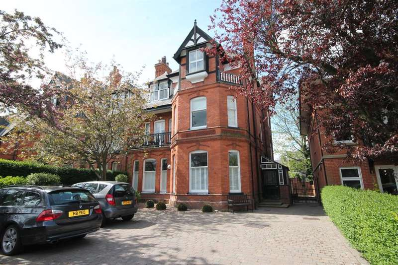 2 Bedrooms Ground Flat for sale in St. Peters Grove, York, YO30