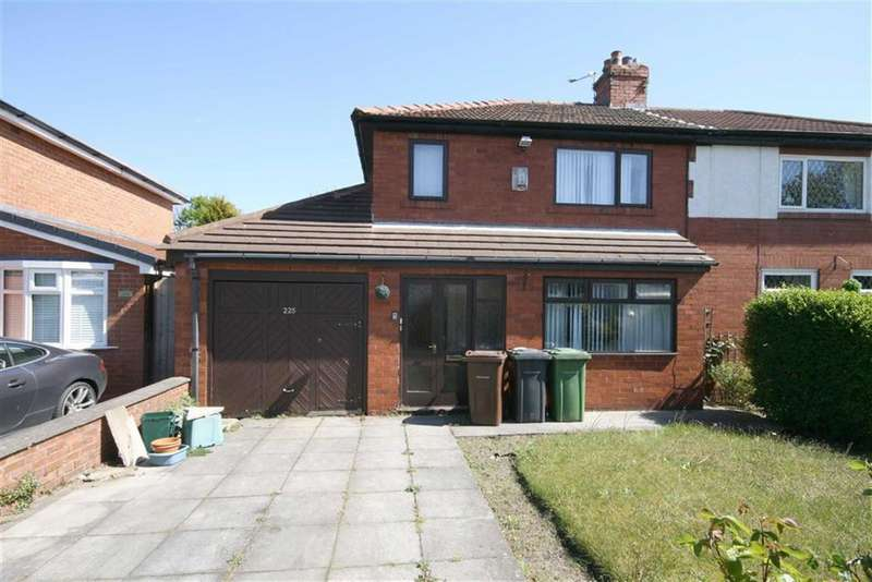 3 Bedrooms Property for sale in Guildford Road, Birkdale, Southport