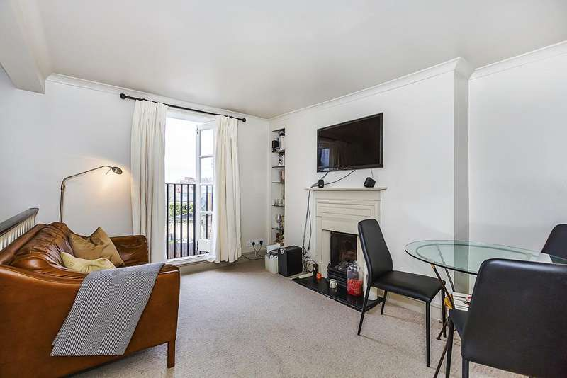 2 Bedrooms Flat for sale in Gloucester Road, London. SW7
