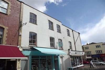 4 Bedrooms Flat for rent in Waterloo Street, Clifton Village