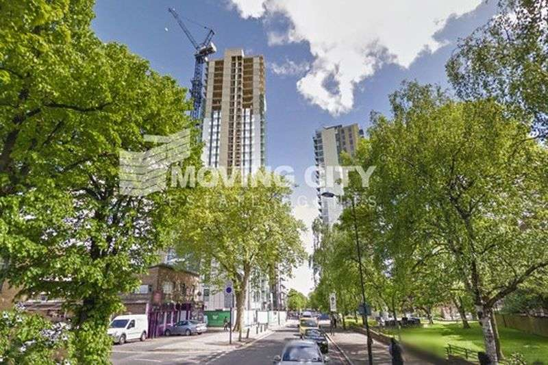 2 Bedrooms Flat for sale in Odell House, The Park Collection, N4
