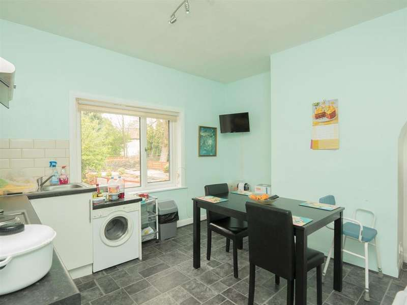3 Bedrooms Semi Detached House for sale in High House Road, Bradford, BD2 4EU