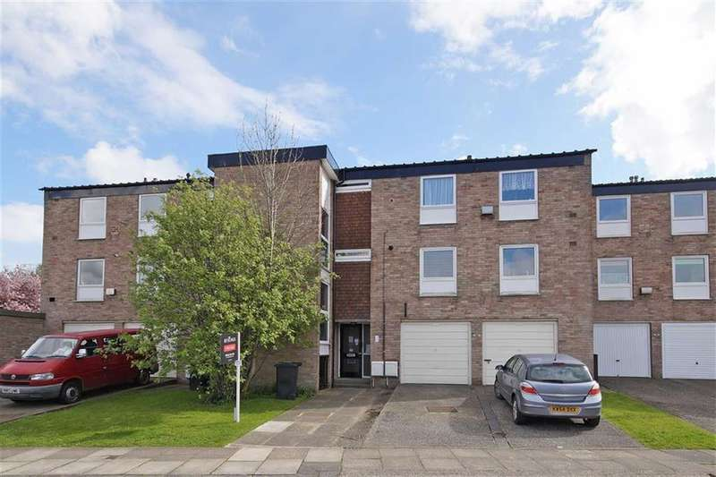 2 Bedrooms Apartment Flat for sale in Coppice Gate, Harrogate, North Yorkshire