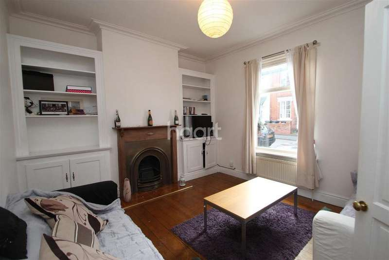 3 Bedrooms End Of Terrace House for rent in South Street, Harborne