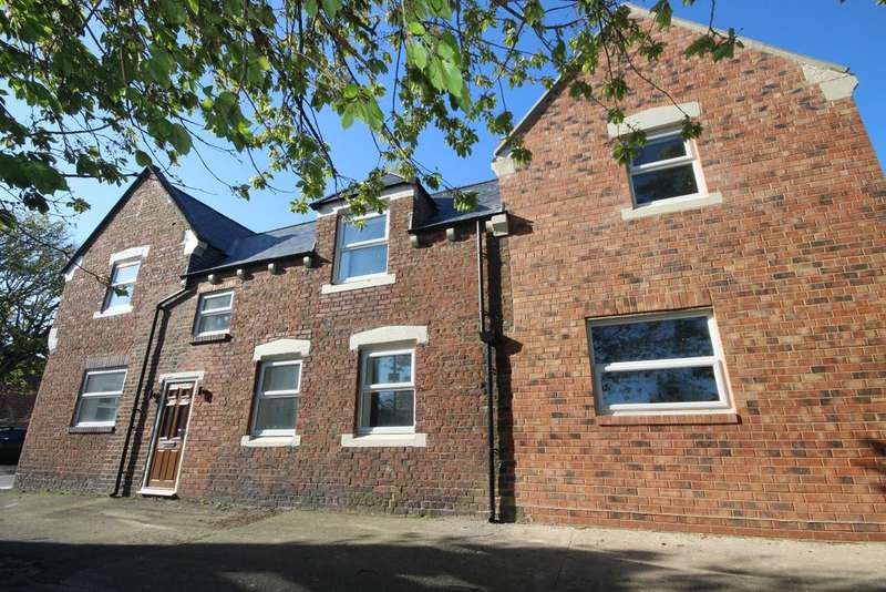 3 Bedrooms Detached House for sale in Manor Road, Tynemouth, NE30