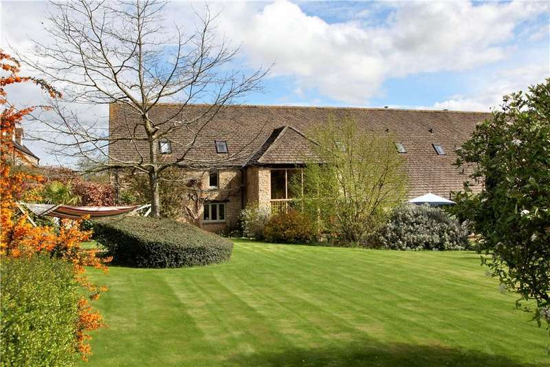 4 Bedrooms House for sale in Ashtree Farm, Buckland, Faringdon, SN7