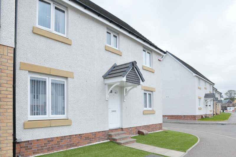 4 Bedrooms Villa House for sale in Pikespool Drive, Kirkliston, EH29 9GH