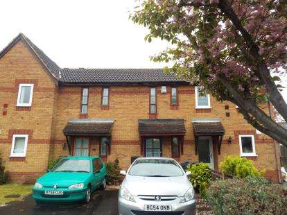 1 Bedroom Terraced House for sale in Bantams Close, Birmingham