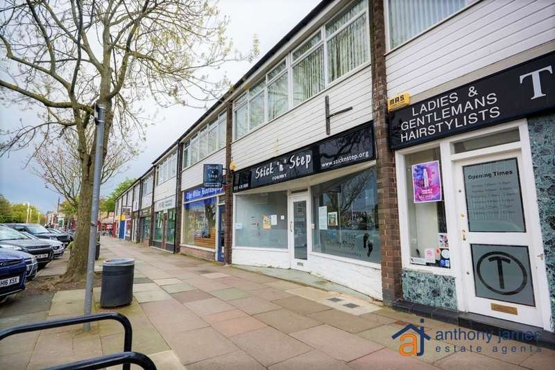 Commercial Property for rent in Brows Lane, Formby, L37 4ED