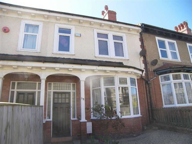 3 Bedrooms Property for sale in Whitley Road, Whitley Bay, Tyne And Wear, NE26