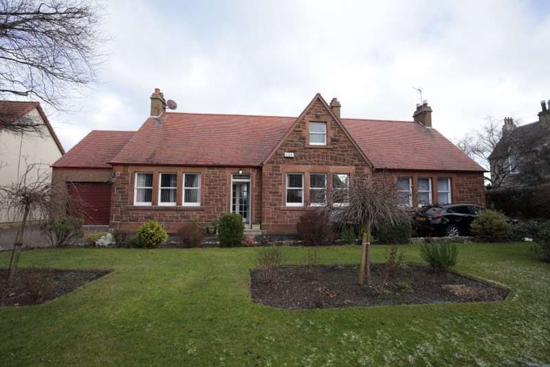 4 Bedrooms Detached House for sale in Edinburgh Road, Tranent, East Lothian, EH33