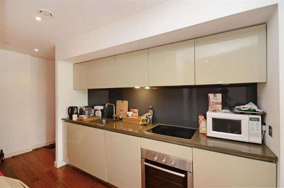 2 Bedrooms Flat for sale in St Pauls Square, Sheffield